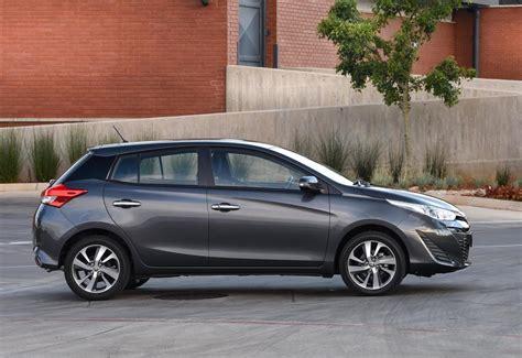 Toyota Yaris 2018 toyota yaris 2018 specs price cars co za