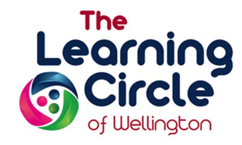 the learning circle of wellington 454 | The Learning Circle Wellington Logo
