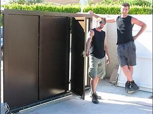 17 meilleures idees a propos de accessoire portail With modele de terrasse en bois exterieur 6 extensions boreal ouvertures le hezo vannes 56