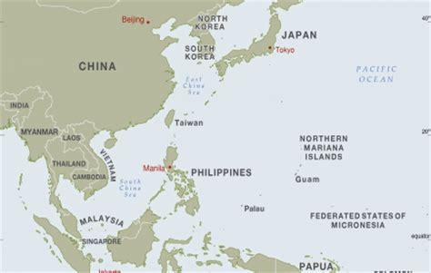 east asia  west pacific cartogis services maps