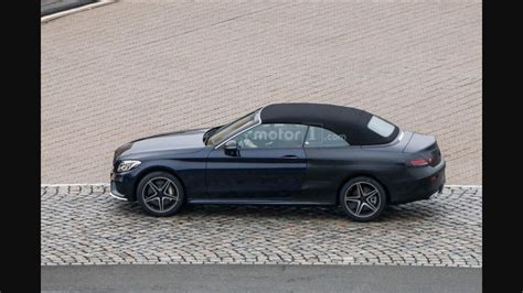 Mercedes C Class Convertible 2017 by 2017 Mercedes C Class Convertible Coupe Looks In