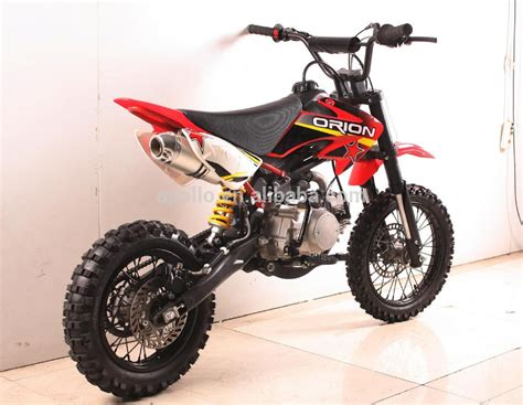 China Apollo Orion Ce 2015 New Kids Pit Bike 125cc Mini