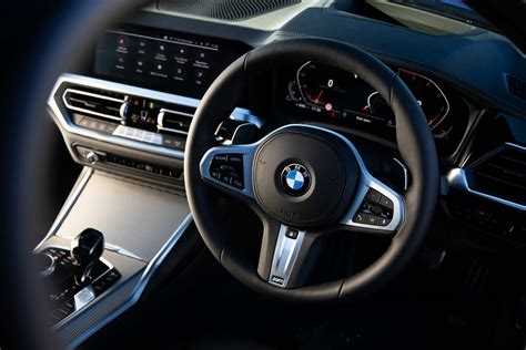 bmw  series review  parkers
