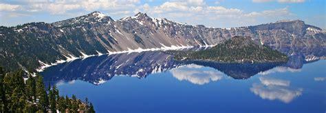 Crater Lake National Park | Camping, Hiking, Wildlife