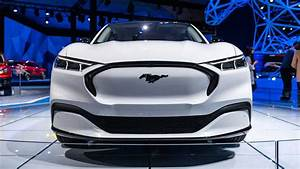 Mustang, Mach