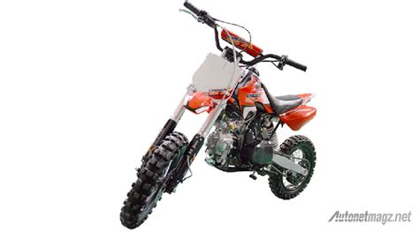 Gambar Motor Viar Cross X 70 Mini Trail by Motor Trail Anak Impremedia Net