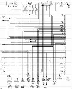 Volvo 850 Wiring Diagrams