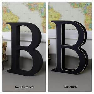 alphabet letters free standing alphabet decor by lightfilled With free standing decorative alphabet letters
