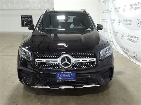 We may earn money from the links on this page. New 2020 Mercedes-Benz GLB GLB 250 4MATIC® SUV in Lynnwood #202547 | Mercedes-Benz of Lynnwood