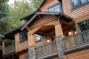Siding Options - Types of Siding