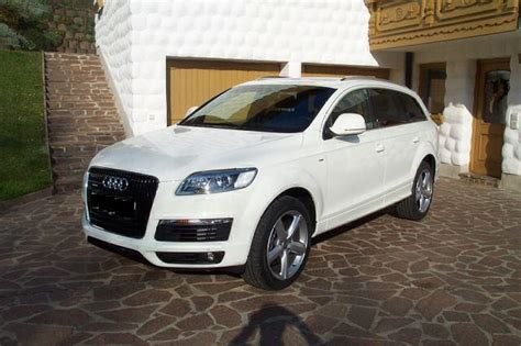 07 Audi Q7 3.0tdi