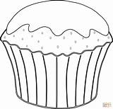 Coloring Muffin Drawing Pages Template Dessert Clipart Cupcake Desserts Printable Cupcakes Cake Muffins Clipartmag Molar Tooth Clipartbest Colour Clip Draw sketch template