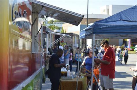 food trucks forsyth brings family fun forsyth county forsyth news