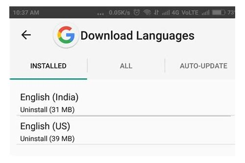 google downloading english india waiting for wifi