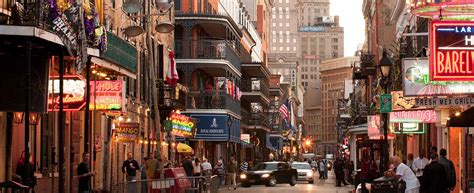 New Orleans by New Orleans Appreciating The Big Easy Evolve Tours