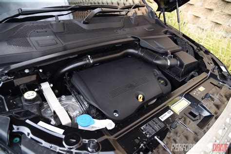 land rover discovery sport hse sd engine