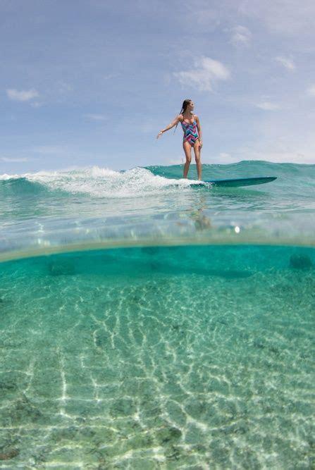 Tavole Water by Pin Di Sam Johnson Su Adventure Surfing Surf E