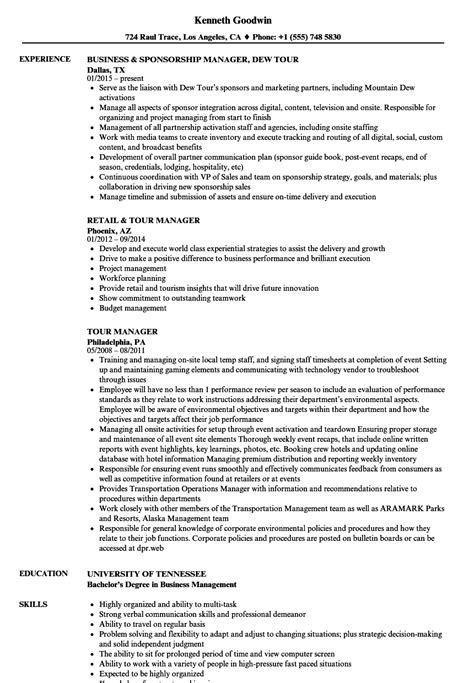 Tour Manager Resume Samples  Velvet Jobs. Resume Review Service. Resume Mistakes. Office Assistant Job Description For Resume. Php Resume. Executive Summary Resume Example. Free Basic Resume Templates Download. Sample Resume For Entry Level Jobs. Icu Rn Resume
