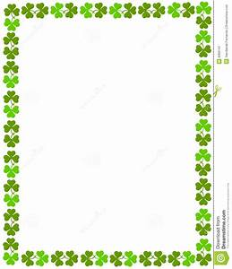 6 Best Images of Irish Printable Borders - Free Printable ...