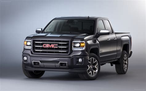 Gmc Picture by Gmc 1500 2014 Widescreen Car Picture 01 Of