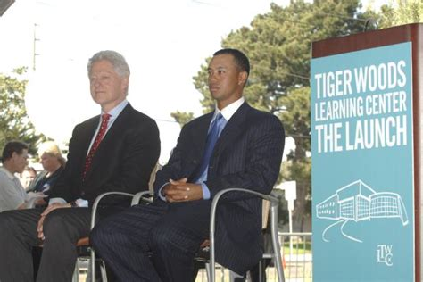 Book Excerpt: Tiger's 2006 Round of Golf With Bill Clinton ...