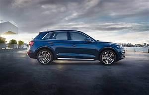 Audi Q5 D Occasion : all new audi q5 audi uk ~ Gottalentnigeria.com Avis de Voitures