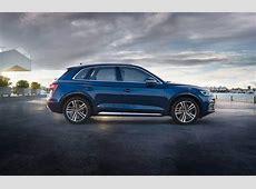 Allnew Audi Q5 Audi UK