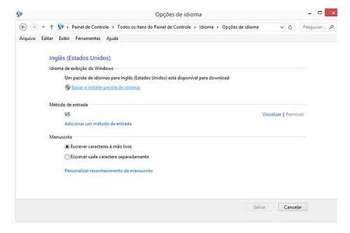baixar suportes para o windows 8 gratis