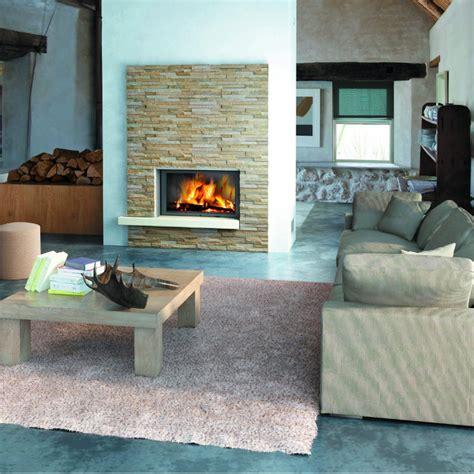 relooker cuisine rustique cheminée et poêle toutes les nouveautés chauffage