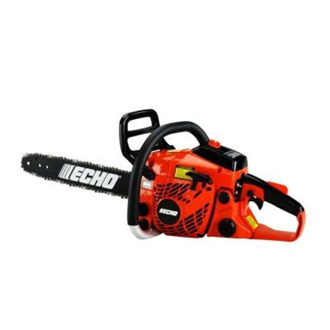 home depot cs echo 16 in 36 3cc gas chainsaw cs 370 16aa the home depot