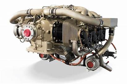 Continental Engine Engines Avgas Io Aircraft Series