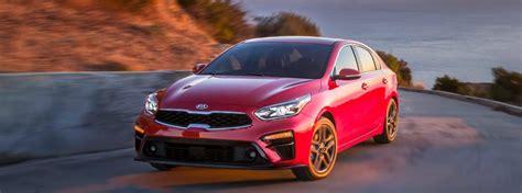 2020 Kia Telluride Vs Dodge Durango by 2018 Kia Forte Engine Options Fuel Economy And Driving Range