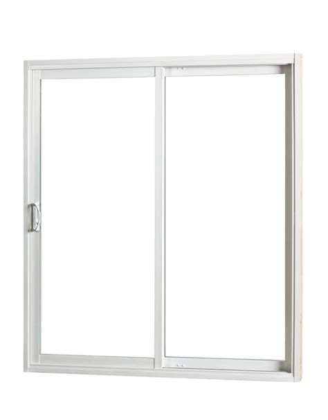 sliding patio door with low e 5 foot wide x 81 7 8 high 5