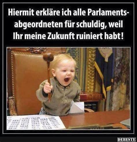 hiermit erklaere ich alle parlaments lustige bilder