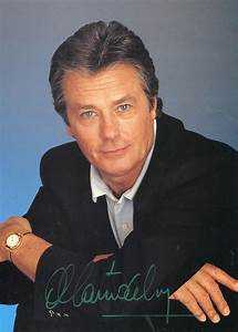 Alain Delon Archives - Movies & Autographed Portraits Through The DecadesMovies & Autographed ...