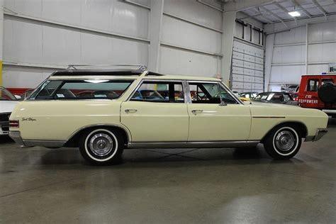 1966 Buick Sport Wagon 1966 buick sport wagon gr auto gallery
