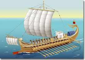 Navi Persiane by Hallan La Carga De Una Nave Romana Que Naufrag 243 En D 233 Nia