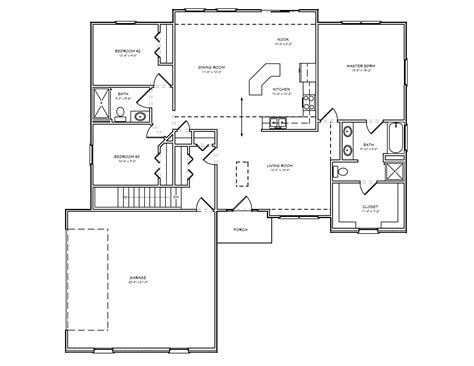 3 bedroom house plans with basement 3 bedroom basement house plans basement gallery