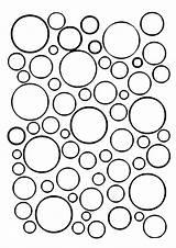 Mandala Coloring Google Circles Printable Geometric Patterns Coloriage Circle Malvorlagen Colouring Pattern Maternelle Geometrische Kreis Dots Graphiques Books Shape Circular sketch template