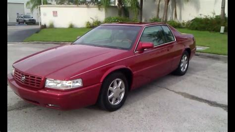 sale  cadillac eldorado  coupe  call