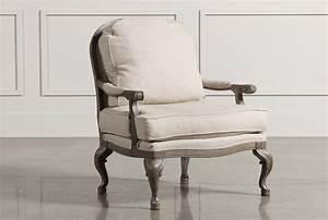 Elsa Accent Chair - Living Spaces