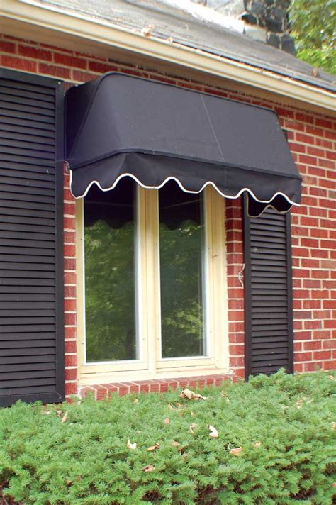 columbia casement window awning