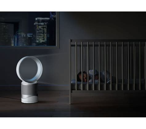 Buy DYSON Pure Cool Link Air Purifier   Free Delivery   Currys
