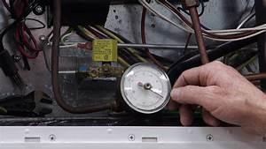 Rv Propane Leak Detector Installation