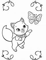 Coloring Pages Strawberry Shortcake Licorice Cat Coloringcolor Template sketch template