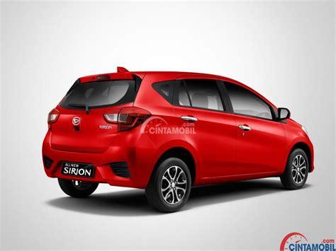 Gambar Mobil Daihatsu Sirion by Review Daihatsu Sirion 2018 Indonesia