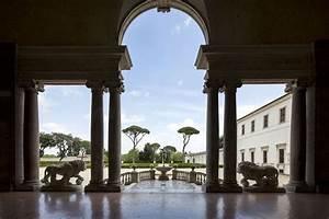 Villa Medici Aschheim : un grande anniversario per l accademia di francia a roma sky arte sky ~ Markanthonyermac.com Haus und Dekorationen