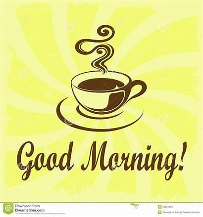 Morning Goedemorgen Guten Buongiorno Coffee Clipart Morgen