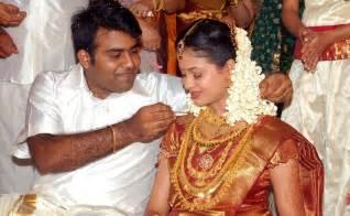 wedding marriage malayalam sridevika wedding marriage photos