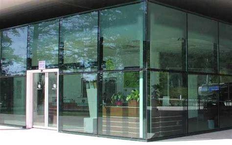 verre vitrage fa 231 ades de bureaux macocco verres doubles vitrages isolants